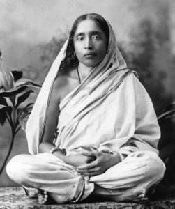 Holy Mother, Sri Sarada Devi