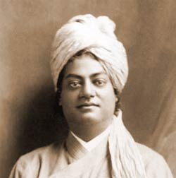 Swami Vivekananda (1863-1902)