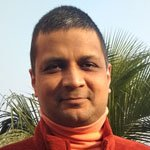 Swami Vimohananda